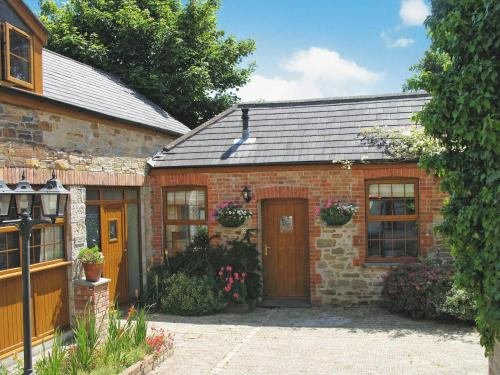 Farrier Cottage, Mawnan Smith, Cornwall
