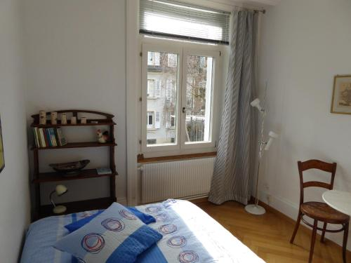 Comfy Room in Bern, 3007 Bern