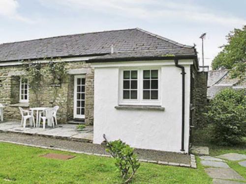 The Coach House, Lanteglos, Cornwall