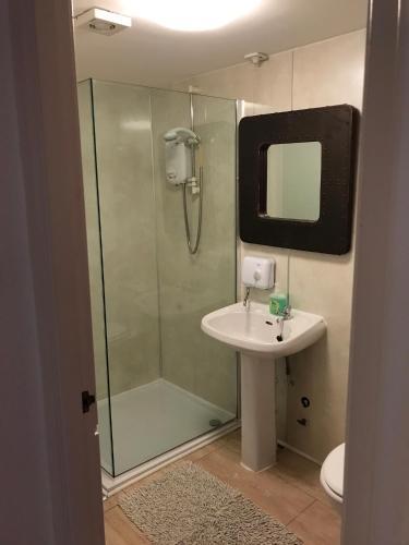 . Serviced Accommodation Moray