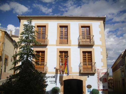 . Hotel Rural Vado del Duratón