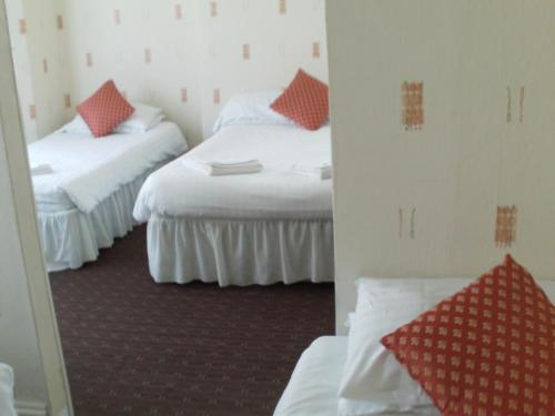 The Albert Hotel in Blackpool from £31 - Trabber Hotels