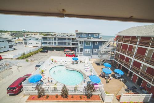 Surf Club Oceanfront Hotel - Dewey Beach, DE 19971