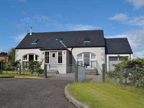 Accommodation in Ballindalloch