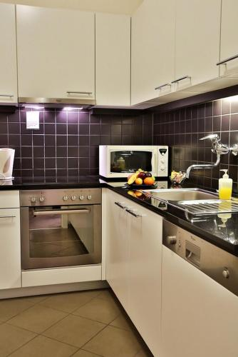 Adina Apartment Hotel Budapest photo 6