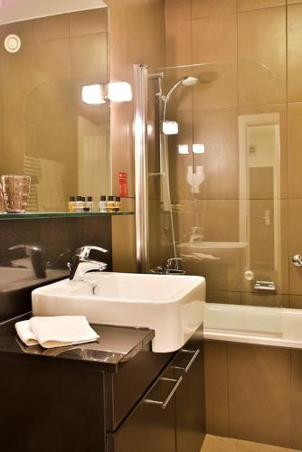 Adina Apartment Hotel Budapest photo 7
