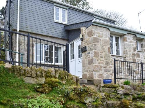 Treveth Cottage, Mousehole, Cornwall