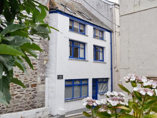 Craftsmen Cottage, Mevagissey, Cornwall