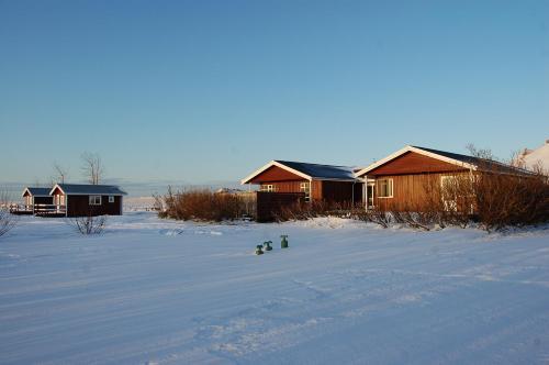 Móar guesthouse.  Foto 1