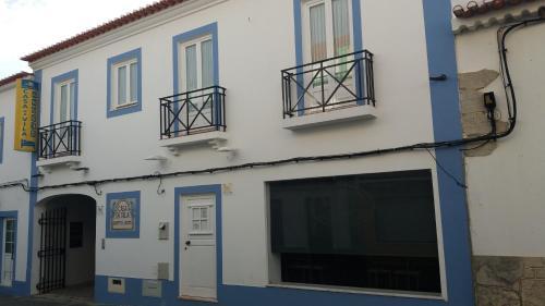 Travellers by Casa da Vila, 7645-315 Vila Nova de Milfontes