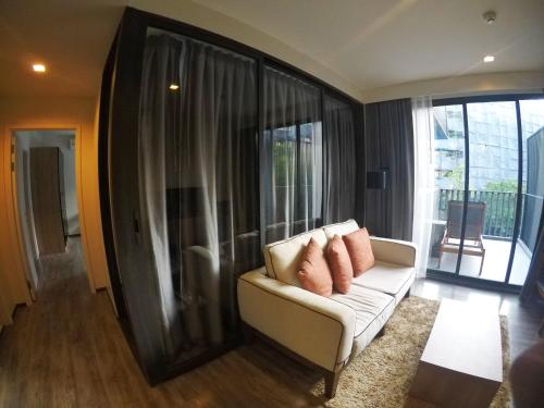 Patong Deck Luxury Infinity Pool 2 Bedroom Suit Patong Deck Luxury Infinity Pool 2 Bedroom Suit