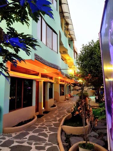 Hotel Galápagos Eco Friendly