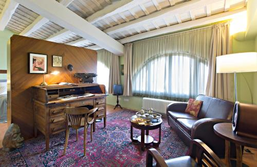 Junior Suite with Mountain View Encís d'Empordà -Adults Only- 9