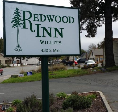 Redwood Inn Willits