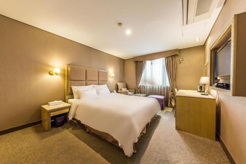 Hotel Seattle Incheon Airport - Incheon