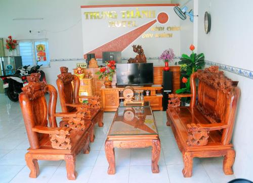 Guesthouse Trung Thanh
