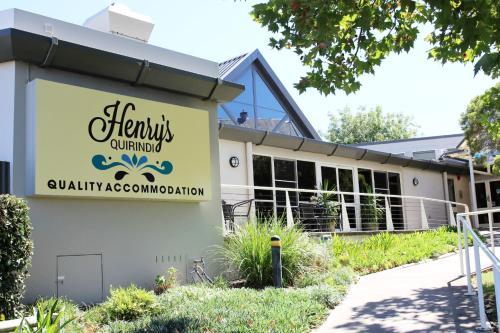 . Henry's Quirindi