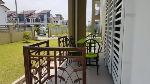 Bandar Putera 2, Ivory 65, Klang