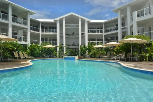 . Seascape Holidays at Beaches Port Douglas