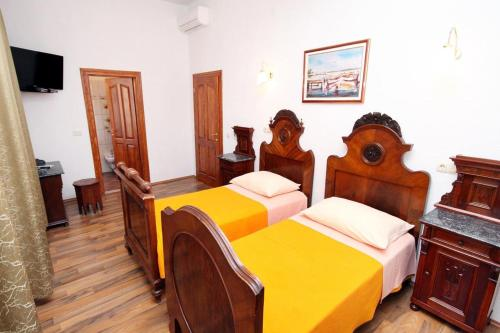 Twin Room Trogir 2979p, Pension in Trogir