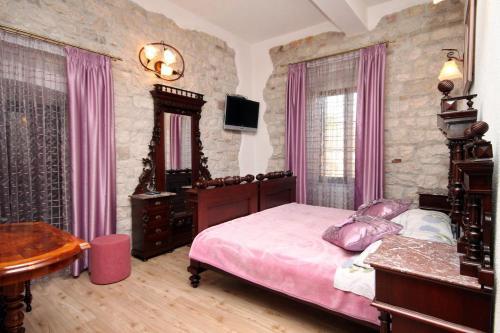Twin Room Trogir 2979r, Pension in Trogir