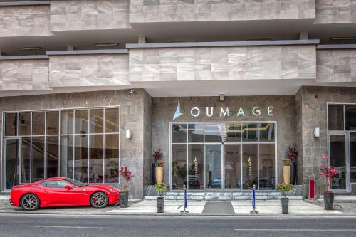 . Loumage Suites and Spa