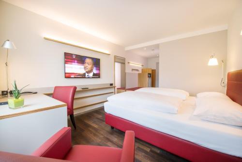 . Hotel Rommel