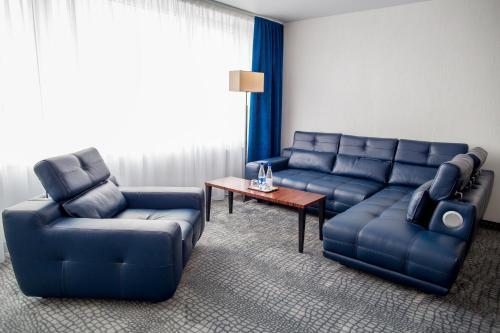 Гостиница Калининград Улучшенный номер-студио бизнес-класса