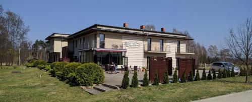 . Villa Plena