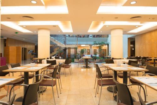 VIP Executive Entrecampos - Hotel & Conference photo 44