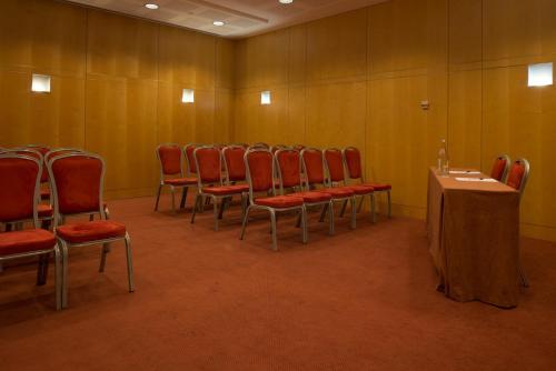 VIP Executive Entrecampos - Hotel & Conference photo 45