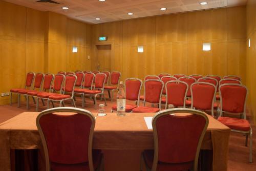 VIP Executive Entrecampos - Hotel & Conference photo 46
