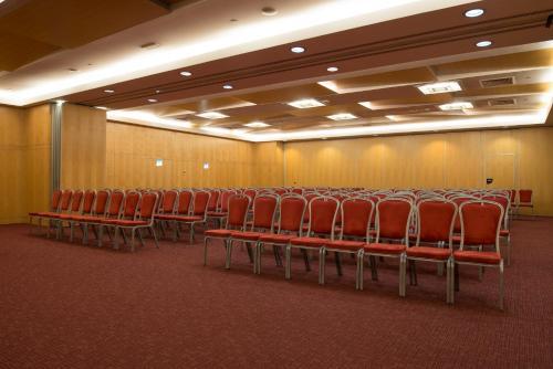 VIP Executive Entrecampos - Hotel & Conference photo 48