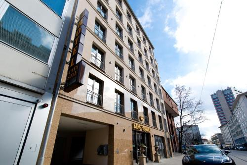 King's Hotel CityStay photo 13