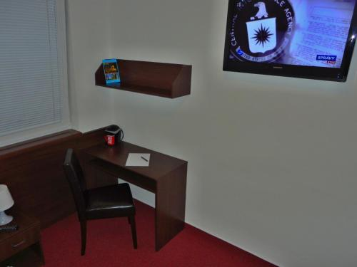 Penzion A Club, Žilina