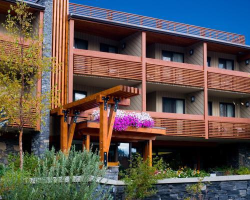 Banff Aspen Lodge - Hotel - Banff