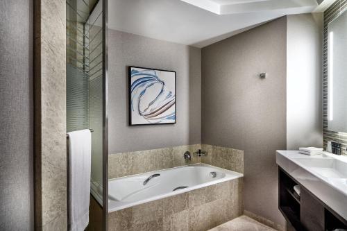 Foto - Hilton Sao Paulo Morumbi