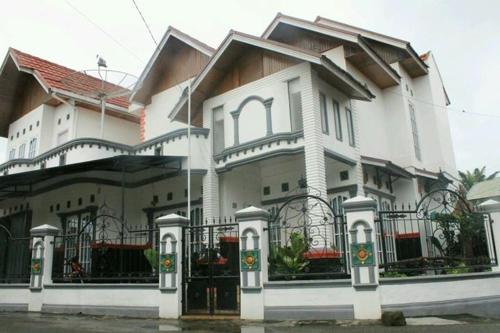 Rumah Gadang Homestay