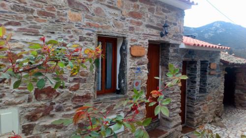 Casas dos Carregais