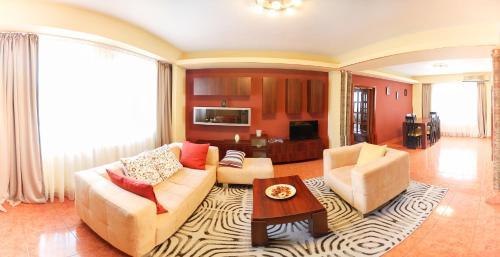 . Stay Inn Center Timisoara