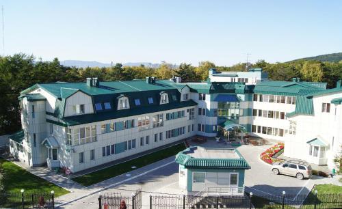 Hotel Yubileynaya - Yuzhno-Sakhalinsk