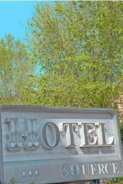 . Hotel 3 Querce