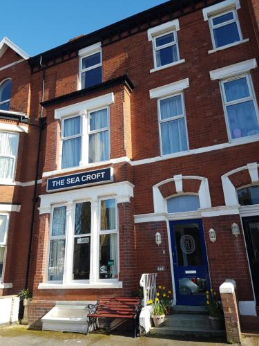 The Sea Croft Bed Breakfast & Bar, Lytham St Annes