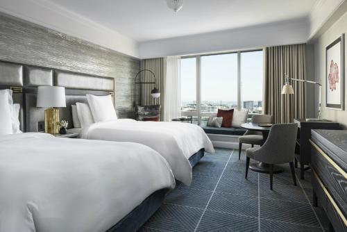 Four Seasons Hotel San Francisco - image 14
