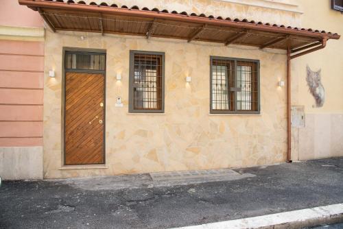 Mancini Shabby House