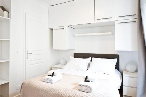 Pick A Flat - Apartments Batignolles/Moulin Rouge photo 9