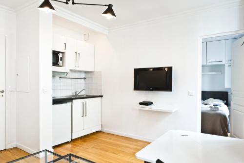 Pick A Flat - Apartments Batignolles/Moulin Rouge photo 10