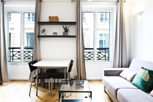 Pick A Flat - Apartments Batignolles/Moulin Rouge photo 13