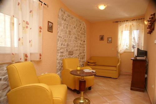 Triple Room Trogir 2979b, Pension in Trogir