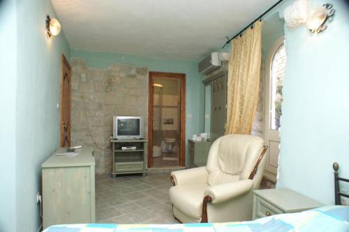 Double Room Trogir 2979d, Pension in Trogir